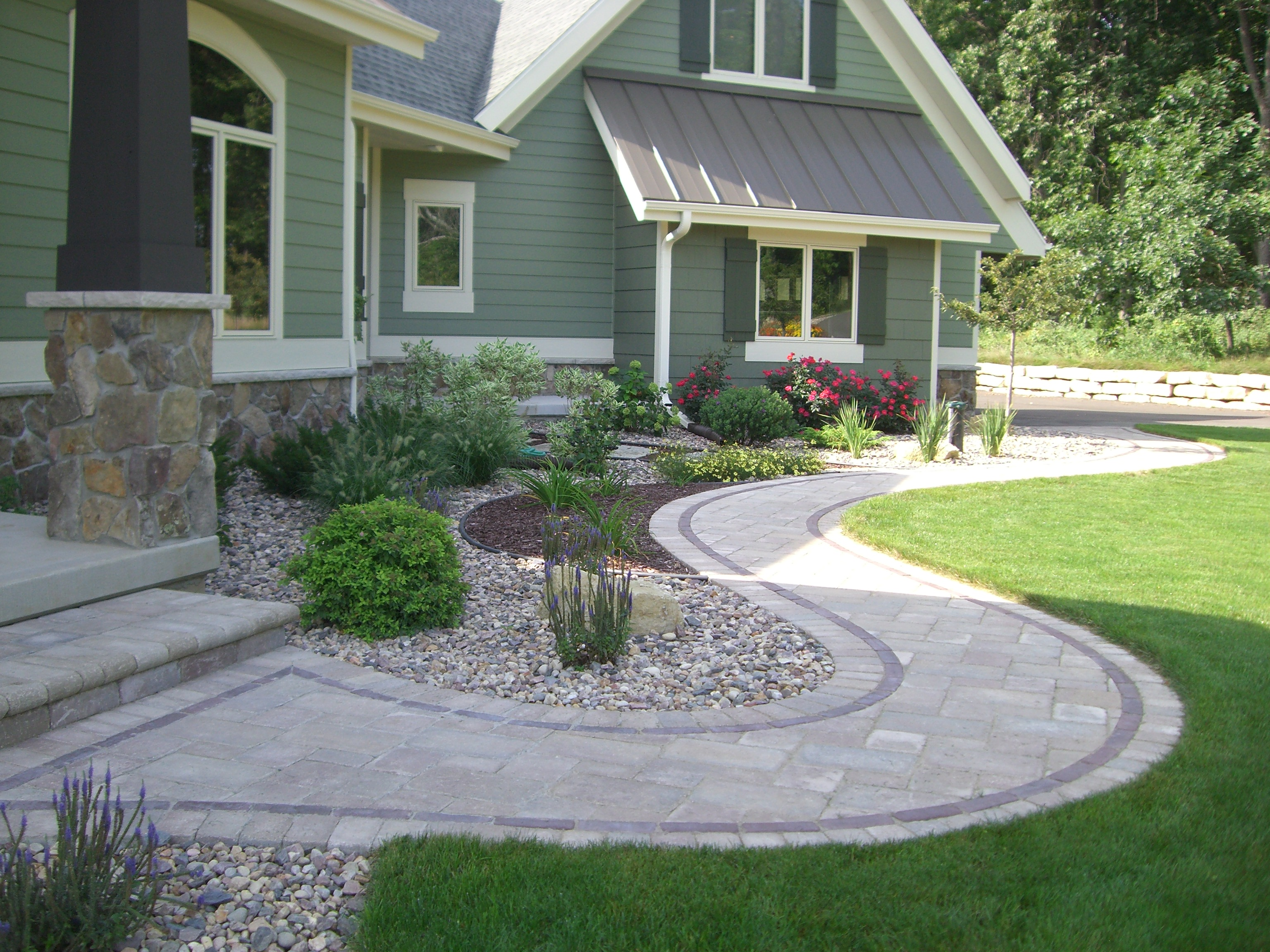 Olson Toon Landscaping Inc